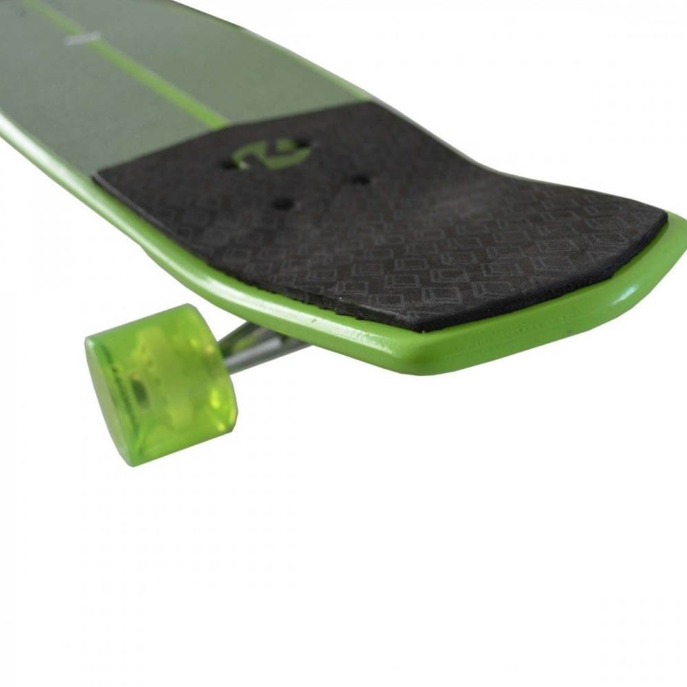Longboard Kryptonics Calm Water Rodas 69x55mm