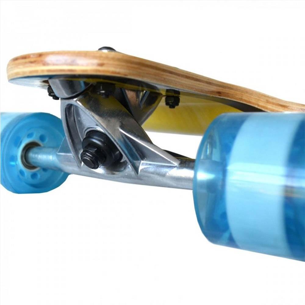 Longboard Kryptonics Groovin 40´ Rodas 69x55mm