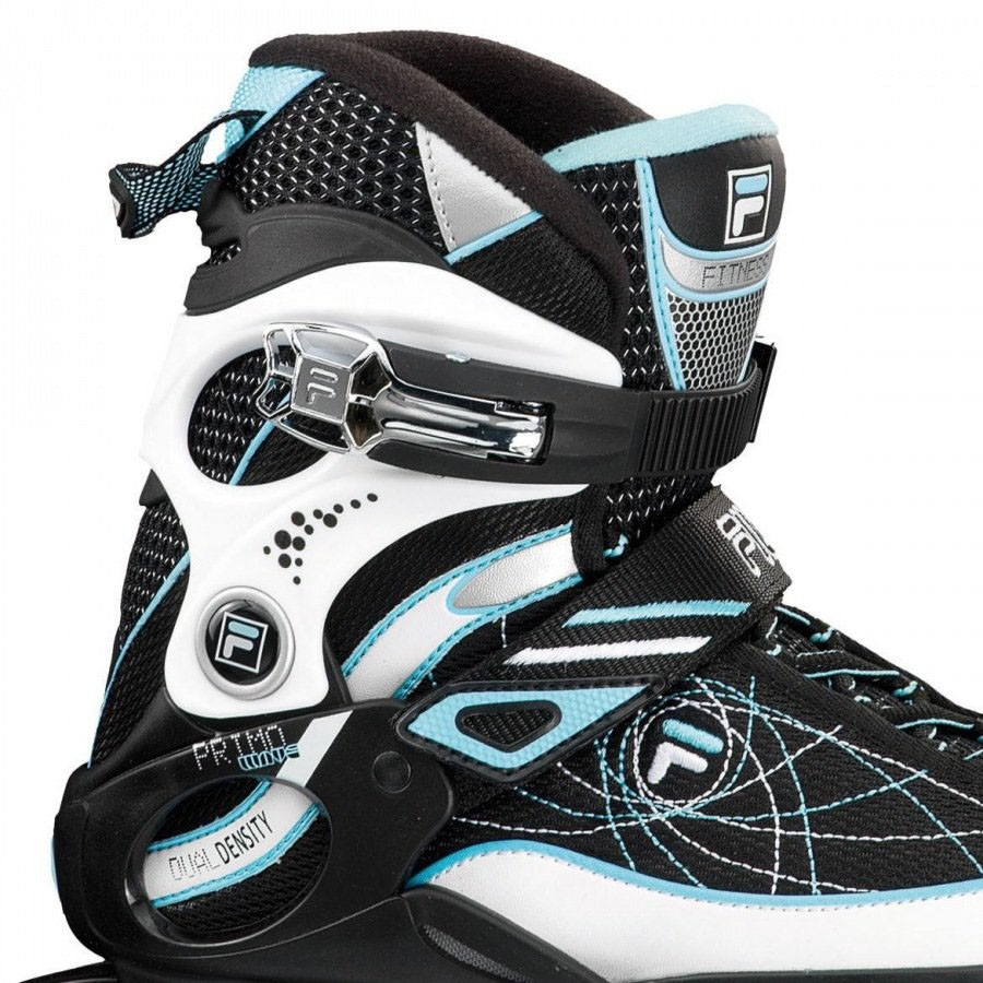 Patins Fila Primo Air Wave Lady 84mm/83A ABEC7