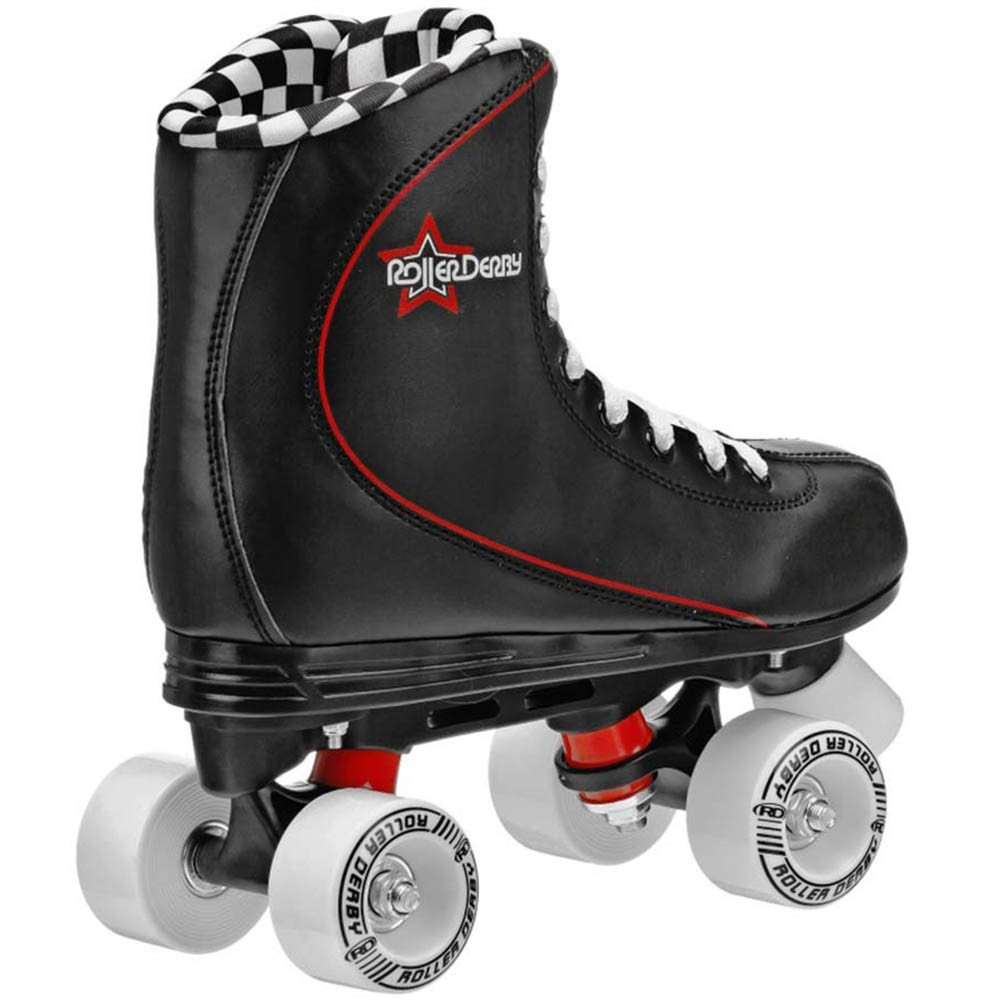 Patins Quad Roller Derby Star 600 Men