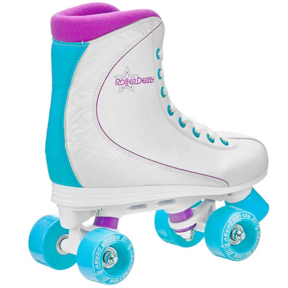 Patins Quad Roller Derby Star 600 Wom