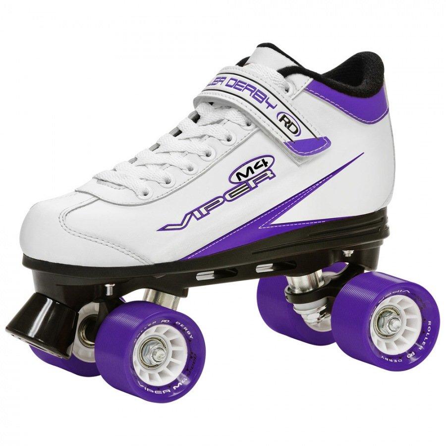 Patins Quad Roller Derby Viper Wom