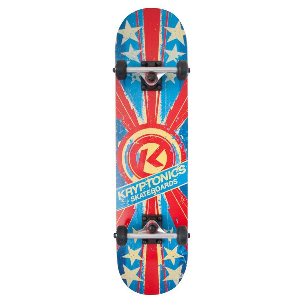 Skate Completo Kryptonics Daredevil 31''x7,5''