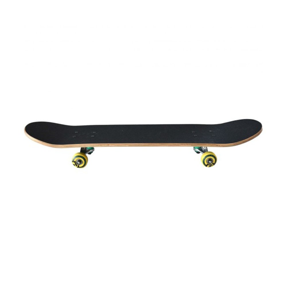 Skate Completo Kryptonics Trippy 31x7,5 Maple ABEC 3