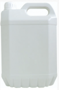 Bombona Plástica 5L