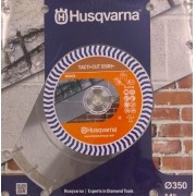 Disco Diamantado S50H+ (14mm) tacti-cut - Husqvarna
