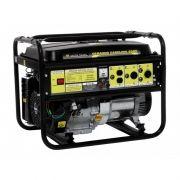 Gerador de Energia 6500 - Gasolina Matsuyama