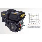 Motor Horizontal Gasolina 5.5 HP - 4 T - Matsuyama