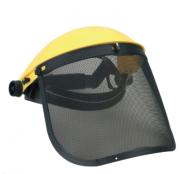 Protetor Facial Telado c/ Catraca