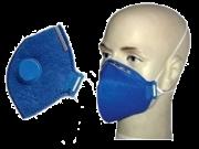 Respirador Descartável com e sem Filtro -  Epi's