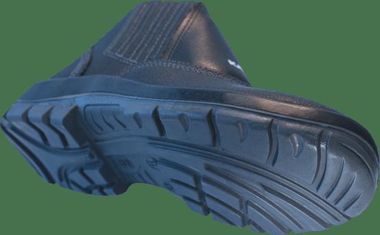 Botina de Segurança Flex Biqueira em PVC - Kadesh