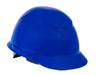 Capacete Plástico Com Jugular CAMPER  - MCZ FORTES