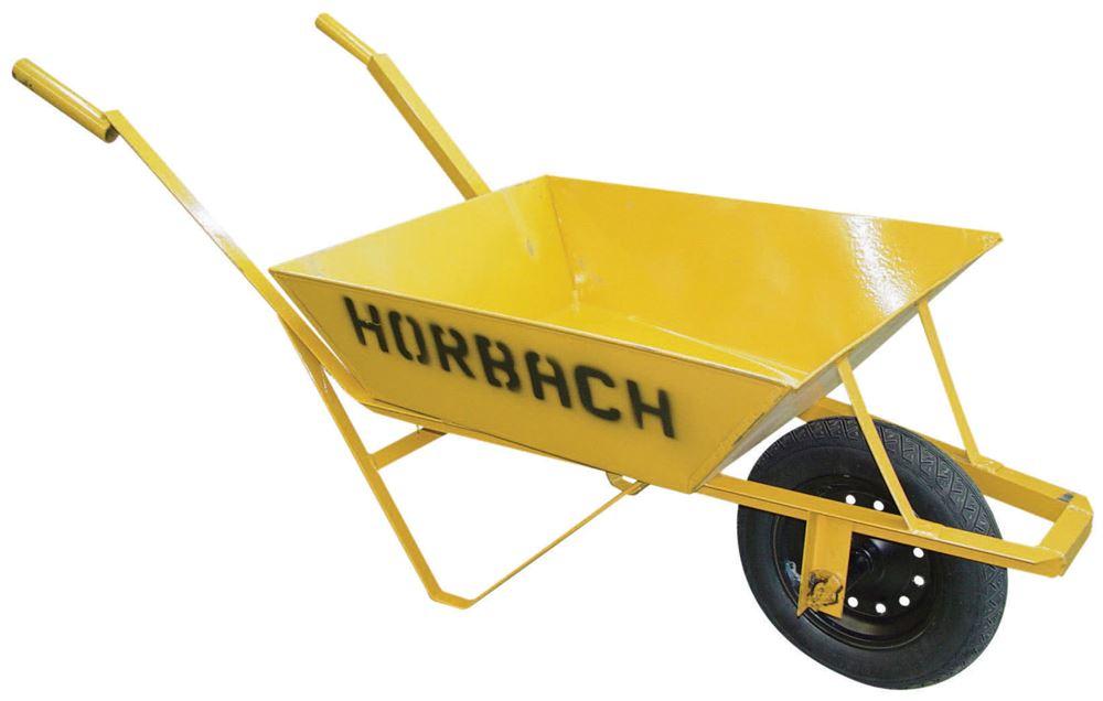 Carrinho de Mão Super Forte 60L - Horbach
