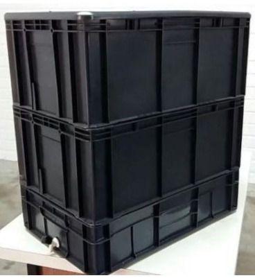 Kit Composteira - 50L  - MCZ FORTES