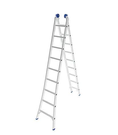 Escada 2X9 Degraus - MOR