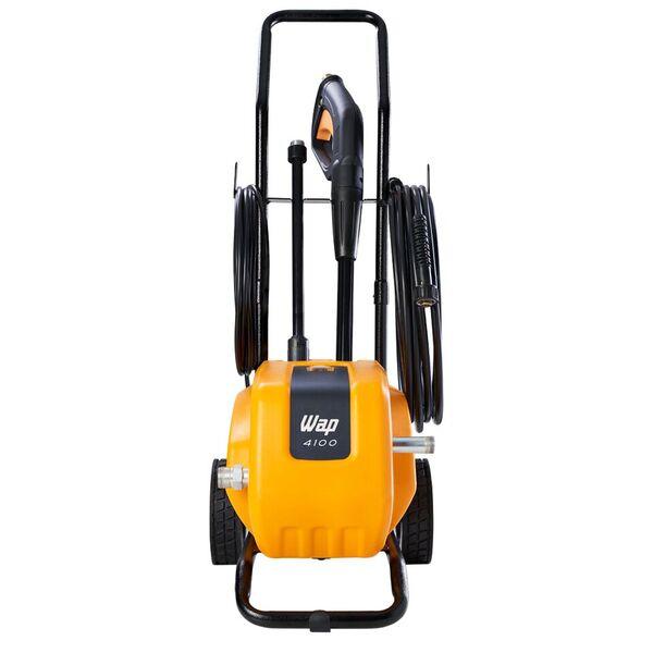 Lavadora De Alta Pressão Profissional Wap 4100 220v 2000 Psi 500L/H   - MCZ FORTES