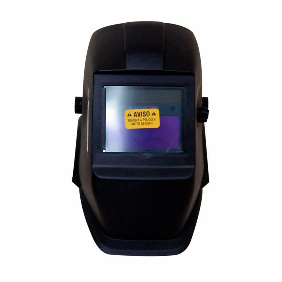 Máscara de Solda MSL-5000 - Lynus  - MCZ FORTES