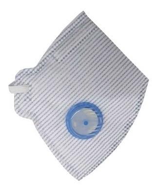 Respirador Com Válvula PFF2-S - Air Safety