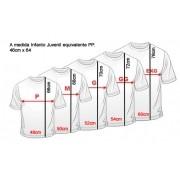 Camiseta c/bordado JKA