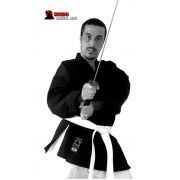 Kimono Karate Adulto PA (Policotton)  Misto Martial Arts Shodo