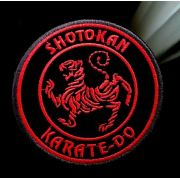 PATH BORDADO  KARATE SHOTOKAN 2
