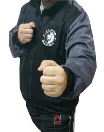 Agasalho Jiu-Jitsu Martial Arts Shodo