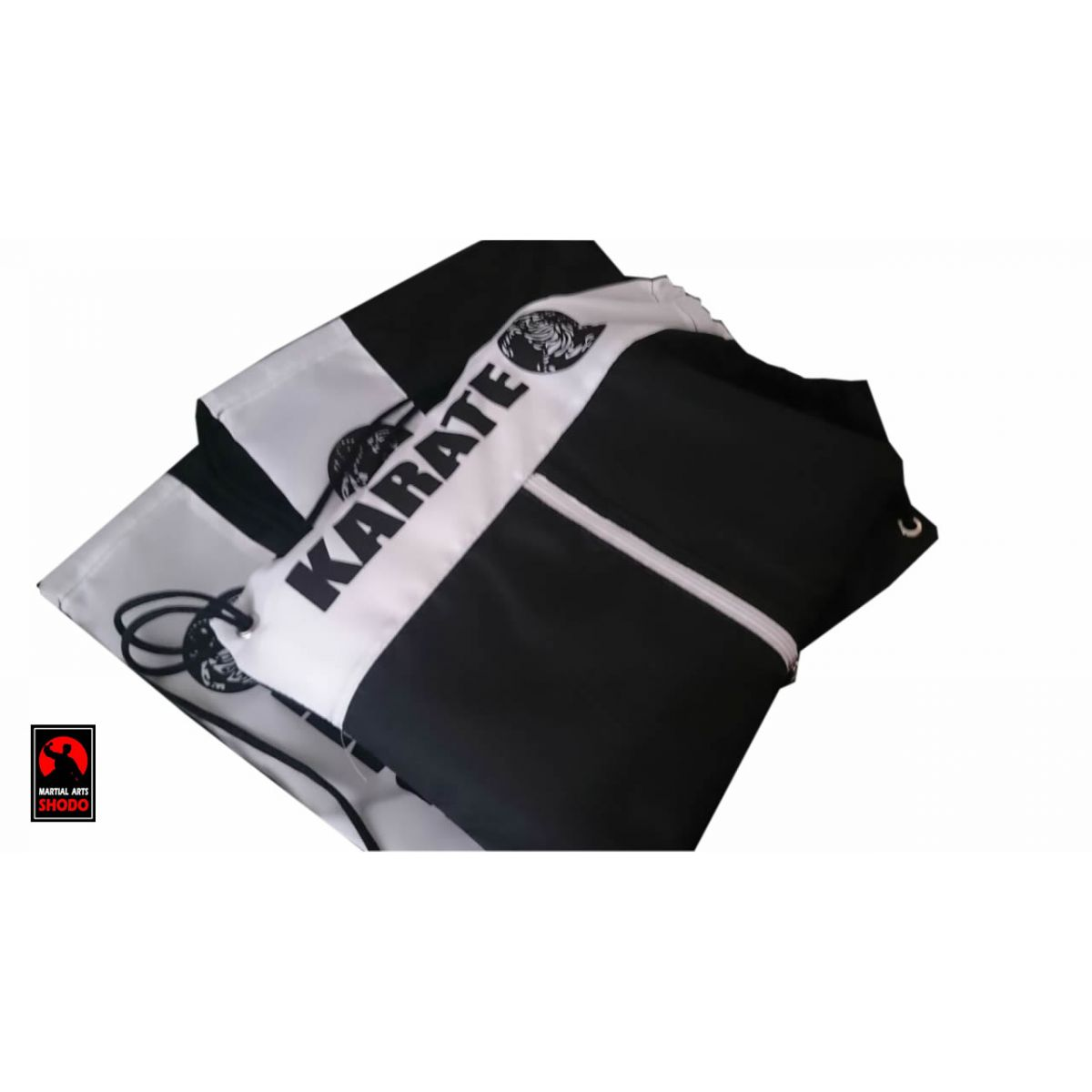Bolsa Saco Karate Shotokan
