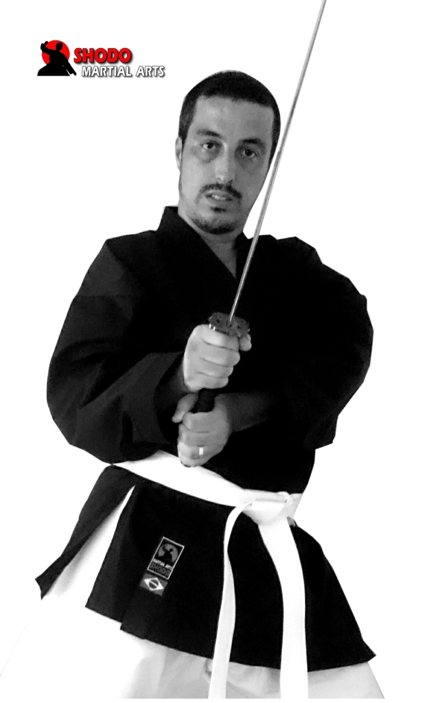 Kimono Karate Adulto PA (Policotton)  Misto Martial Arts Shodo