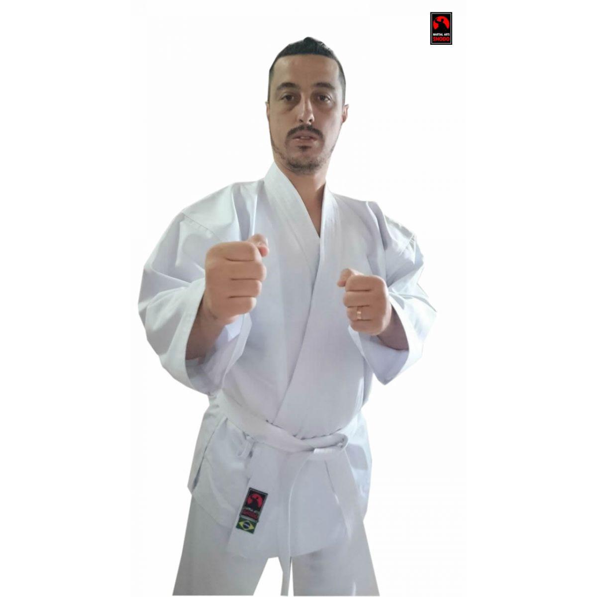 Kimono Aikido/Krav Maga Adulto Standard