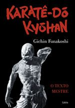 Livro Karatê-Do Kyohan - Gichin Funakoshi