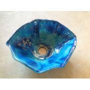 Cuba Orgânica Azul Jade