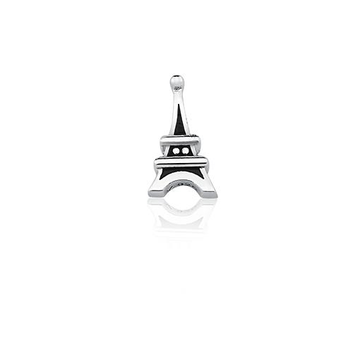 Mini Charm - Torre Eiffel
