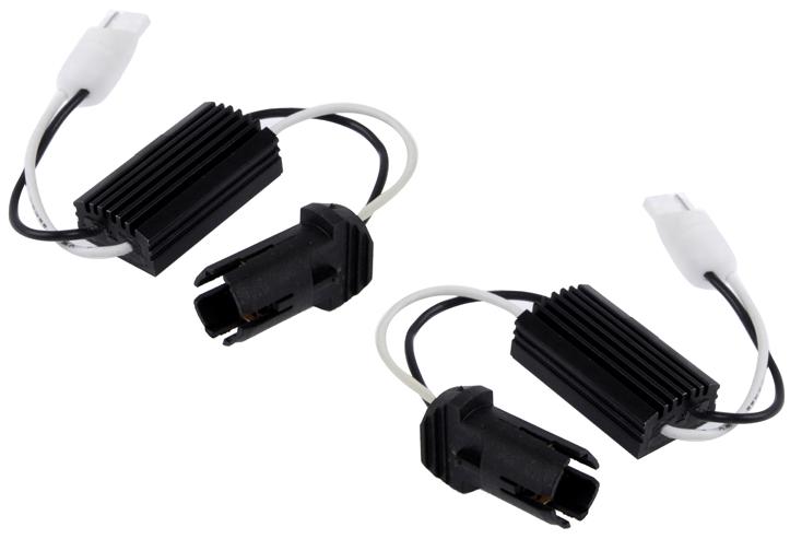 Par Canceller T10 Led Pingo Jetta Bravo Punto Resistor Can