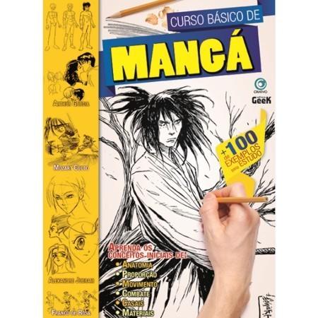 Curso Básico de Mangá