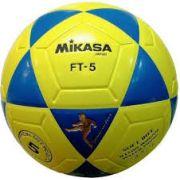 5edc7a2a83a3f Bola de Futevôlei amarelo com azul - Team Águia Loja