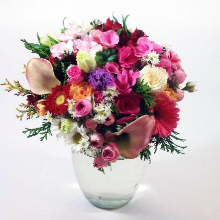 Bouquet Francês
