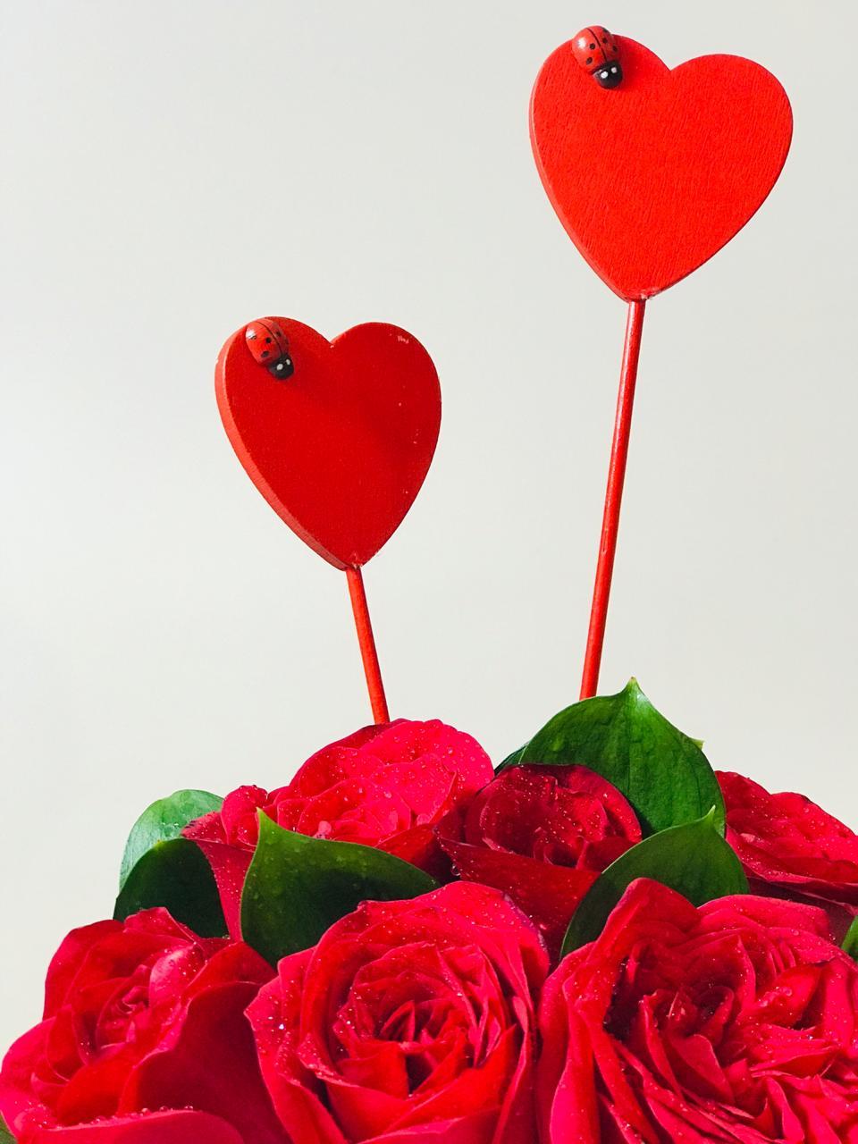 Especial dia do Namorados - I Love You