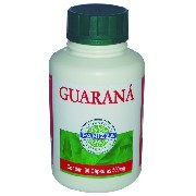 GUARANÁ CÁPS. - 500mg