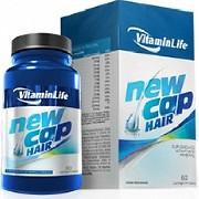 New Cap Hair 60 comprimidos