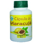 MARACUJÁ CAPS 500MG