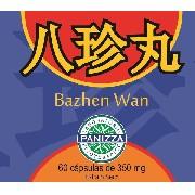 Bazhen Wan 350mg 60 cápsulas - Panizza