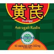 Huangqi - Astragali Radix 350mg 60 cápsulas - Panizza