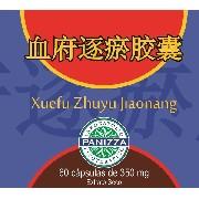 Xue Fu Zhuyu Jiao Nang 350mg 60 cápsulas Panizza