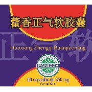 Huo Xiang Zheng Qi 350mg