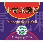 Xiao Qing Long Keli 350mg 60 cápsulas Panizza