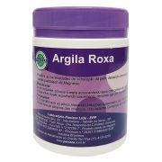 ARGILA ROXA - 200g