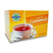 CAMOMILA - 15 SAQUINHOS - 15g