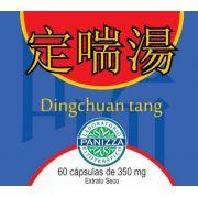 Ding Chuan Tang 350mg 60 cápsulas