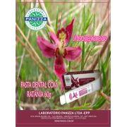PASTA DENTAL COM RATÂNIA ( Kameria triandra root) 60G - PANIZZA