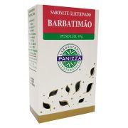 SABONETE GLIC. BARBATIMÃO - 85g